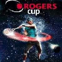 Lịch thi đấu và kết quả vòng 1 đơn nam Rogers Cup 2010