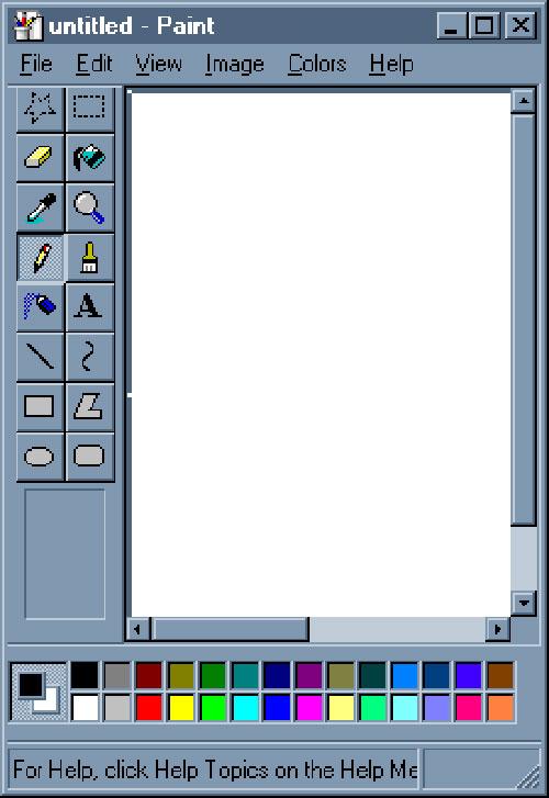 Chụp màn hình không cần phần mềm - 1