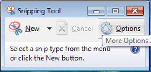 Chụp màn hình không cần phần mềm - 3