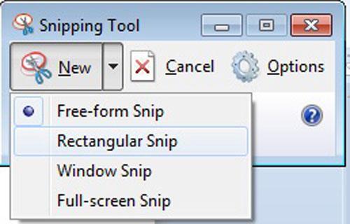 Chụp màn hình không cần phần mềm - 5