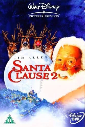 Trailer phim: The Santa Clause 2 (Ông già tuyết 2) - 1