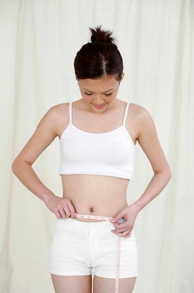 Để không bị tăng cân cho phụ nữ sau sinh - 2