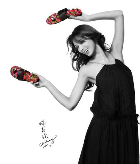 Mẹo mix giầy dép với trang phục hoàn hảo - 1