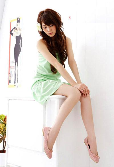 Mẹo mix giầy dép với trang phục hoàn hảo - 2