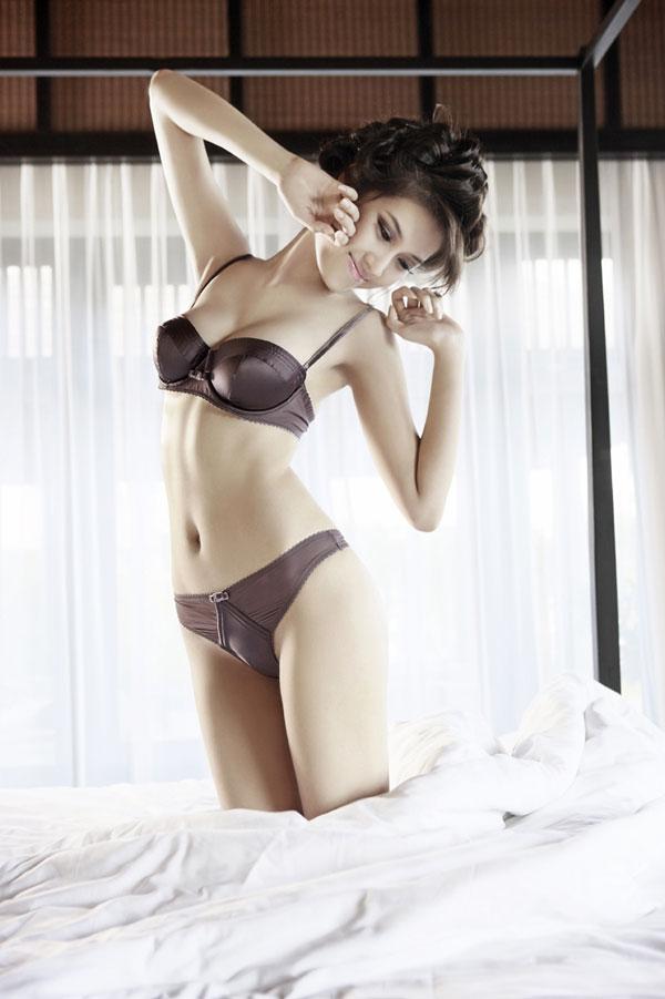 Bí quyết chọn áo lót cho ngực đẹp - 3
