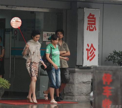 Lưu Diệc Phi: 'Chuyện bé xé ra to' - 6