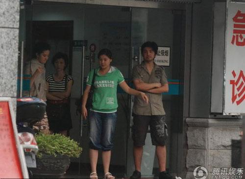 Lưu Diệc Phi: 'Chuyện bé xé ra to' - 5