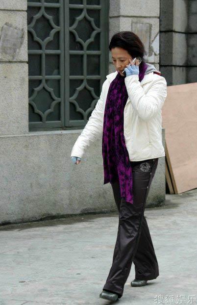 Lưu Diệc Phi: 'Chuyện bé xé ra to' - 16