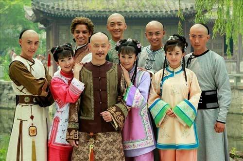 Tân Hoàn Châu cách cách: 70% nội dung mới - 1