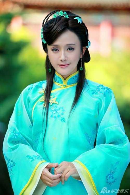 Tân Hoàn Châu cách cách: 70% nội dung mới - 5