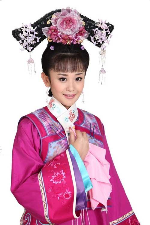 Tân Hoàn Châu cách cách: 70% nội dung mới - 14