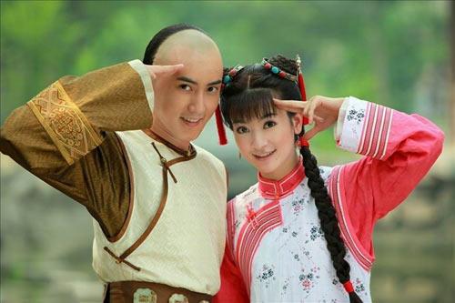Tân Hoàn Châu cách cách: 70% nội dung mới - 13