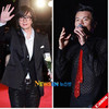 Bae Yong Joon &amp; Park Jin Young rc rch cho 'con u lng'
