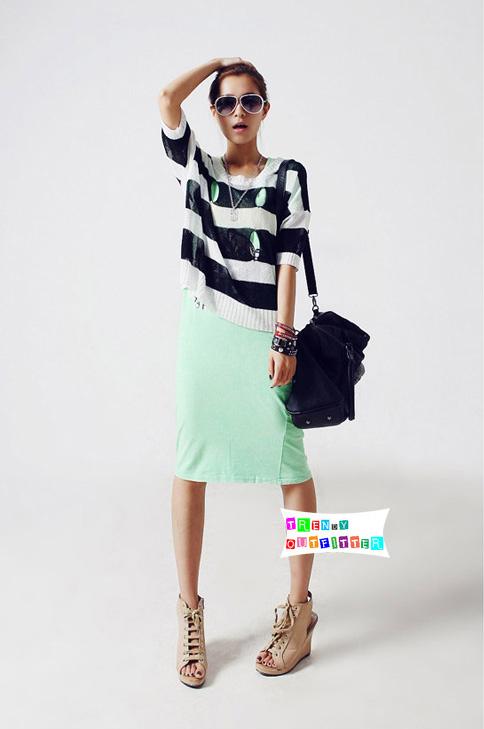 Thời trang Thu: Mix đồ xinh tươi cho tuổi hồng - 6