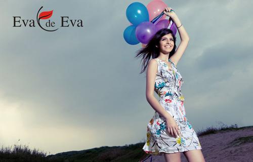 Eva de Eva:  Giảm giá lớn chào đón Thu 2010 - 3