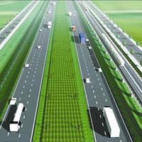Thi công đường cao tốc Đà Nẵng-Quảng Ngãi