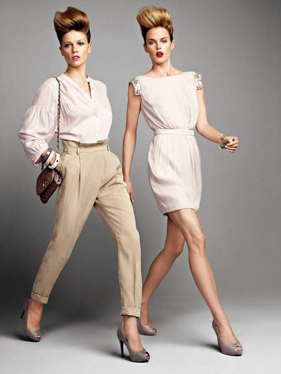 Thời trang thu/đông: Kiêu sa và hiện đại như Mango - 16