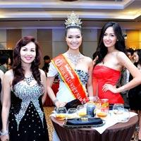 Chung kết Hoa hậu VN 2010 đã sẵn sàng!