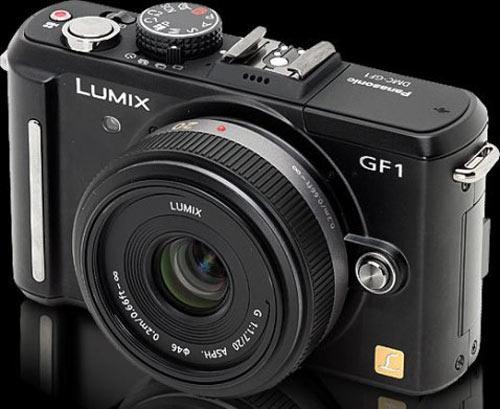 Top 5 máy ảnh mini tiện ích nhất - 2