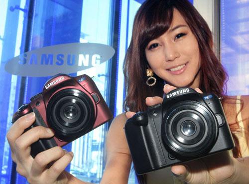 Top 5 máy ảnh mini tiện ích nhất - 5