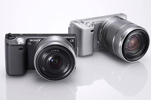 Top 5 máy ảnh mini tiện ích nhất - 1