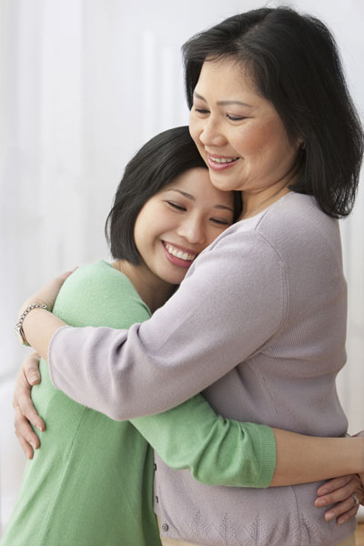 Ung thư cổ tử cung, nguy hiểm nhưng có thể phòng ngừa - 2