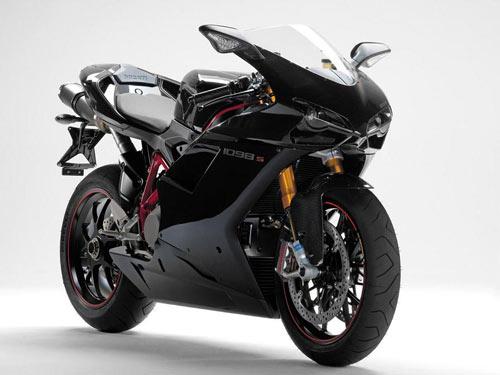 Top 10 mô tô nhanh nhất thế giới năm 2010 - 1