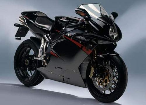 Top 10 mô tô nhanh nhất thế giới năm 2010 - 5