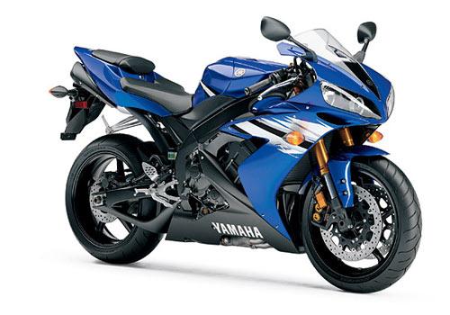 Top 10 mô tô nhanh nhất thế giới năm 2010 - 6