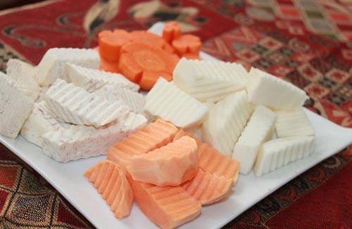 Ẩm thực: Cà ri gà kiểu Thái - 3