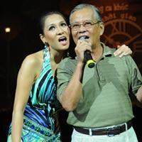 Thu Minh hát với trái tim 'tiền chiến'
