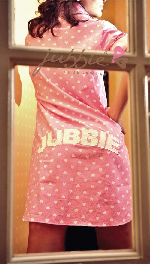 Thời trang  mặc nhà JUBBIE - Đẹp từ nhà ra phố - 10