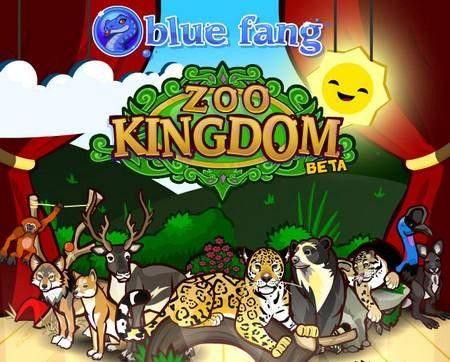 Top những game xây dựng sở thú mới trên Facebook - 1