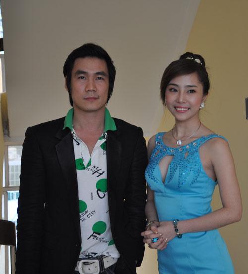 Khánh Phương 'hứa hẹn' quà đặc biệt với Quỳnh Nga - 8