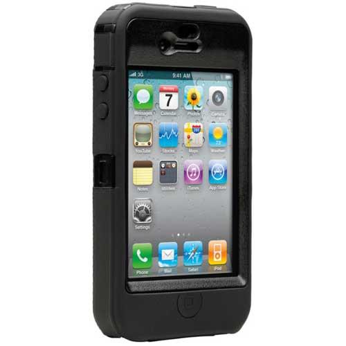 Ra mắt vỏ bảo vệ mới cho iPhone 4 - 1