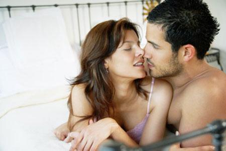 Đàn ông cần tình dục, đàn bà cần tình yêu - 1