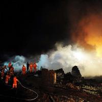 Nổ nhà máy pháo hoa - 19 người thiệt mạng