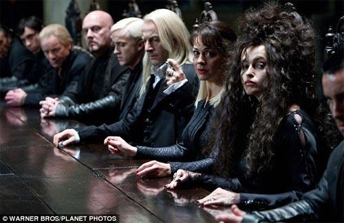 Harry Potter phần cuối lại tung ảnh hot - 5