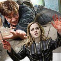 Harry Potter phần cuối lại tung ảnh hot