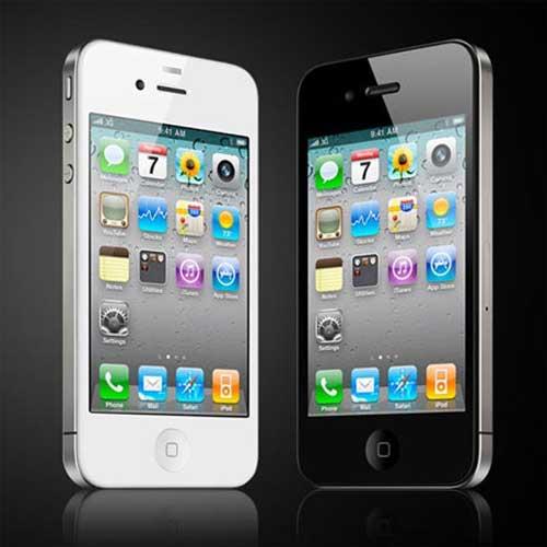 Top 10 điện thoại hot nhất tháng 7/2010 - 1