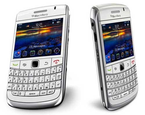 Top 10 điện thoại hot nhất tháng 7/2010 - 3