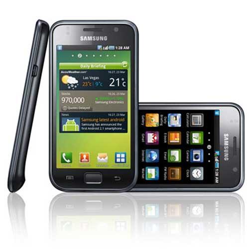 Top 10 điện thoại hot nhất tháng 7/2010 - 4