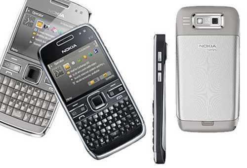 Top 10 điện thoại hot nhất tháng 7/2010 - 5