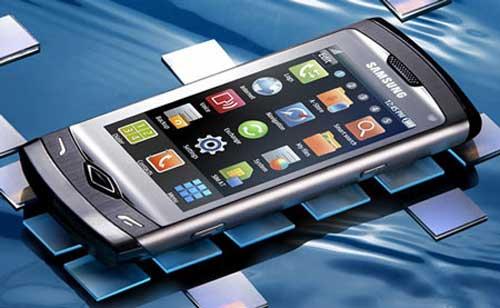 Top 10 điện thoại hot nhất tháng 7/2010 - 6