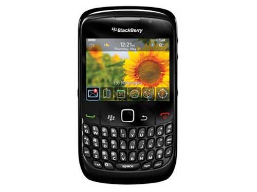 Top 10 điện thoại hot nhất tháng 7/2010 - 8