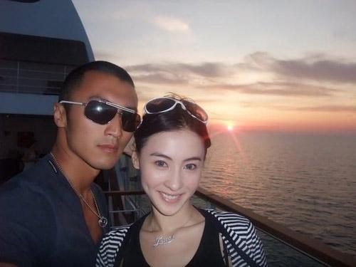 """Tạ Đình Phong bị vợ """"cắm sừng""""? - 10"""