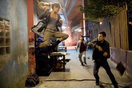 Trailer phim: Street Fighter: The Legend of Chun-Li (Đấu sĩ đường phố), Điểm phim Star Movies, Phim, Lich phim Starmovies, phim Starmovies, Lich phim, trailer phim, diem phim