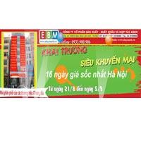 Mua hàng giờ vàng tại Ebaymark – giá sốc nhất Hà Nội