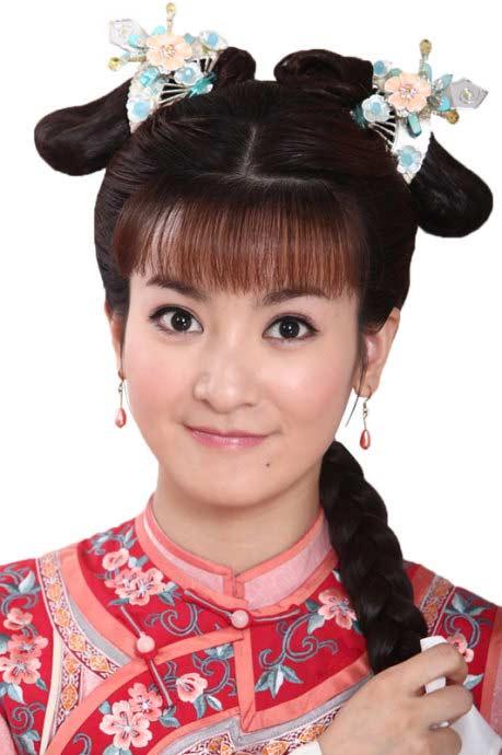 Tân Hoàn Châu cách cách: Xôn xao 'hàng hot' - 9