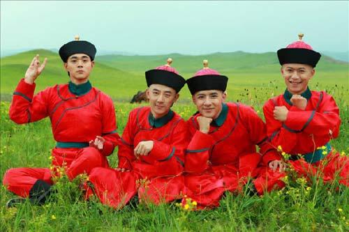 Tân Hoàn Châu cách cách: Xôn xao 'hàng hot' - 2